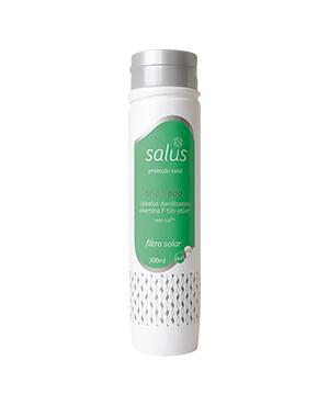 Shampoo Proteção Total UVA e UVB 300ml